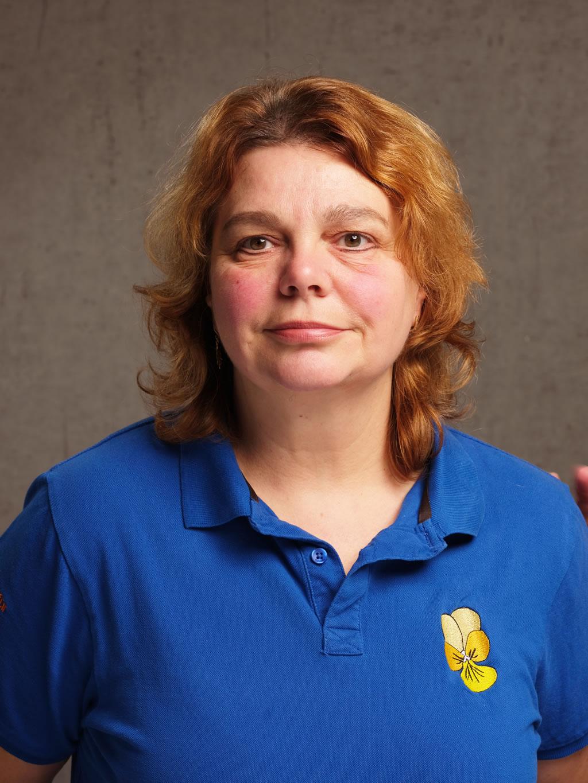 Marita Matoušek