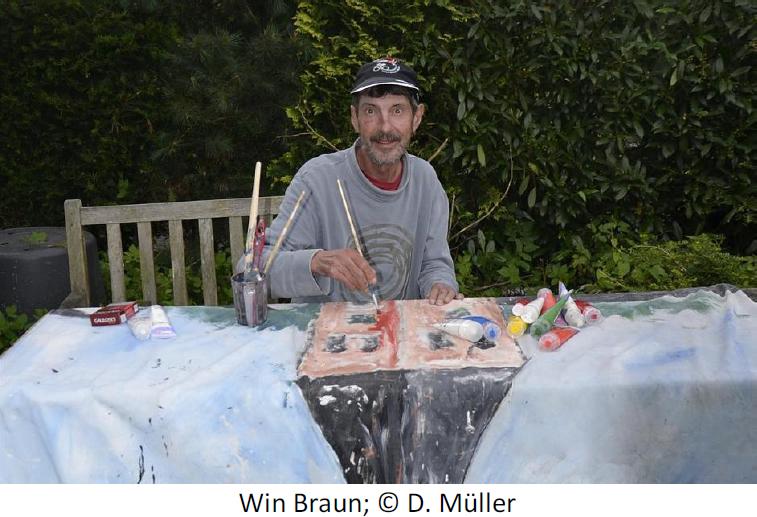 Win Braun @Dirk Müller