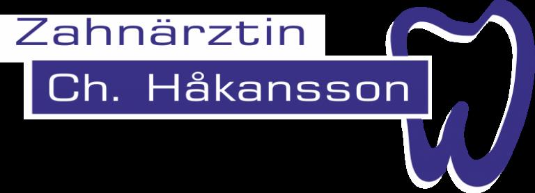 Zahnärztin Hakansson