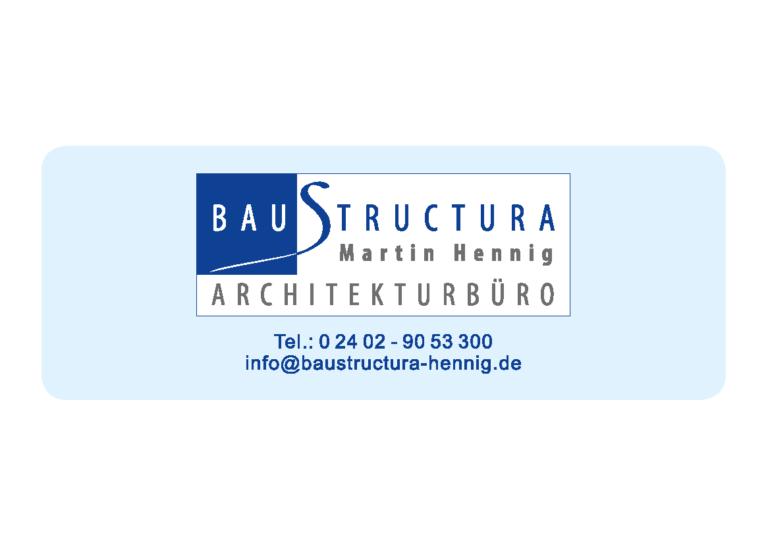 Bau Structura