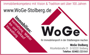 WoGe Stolberg
