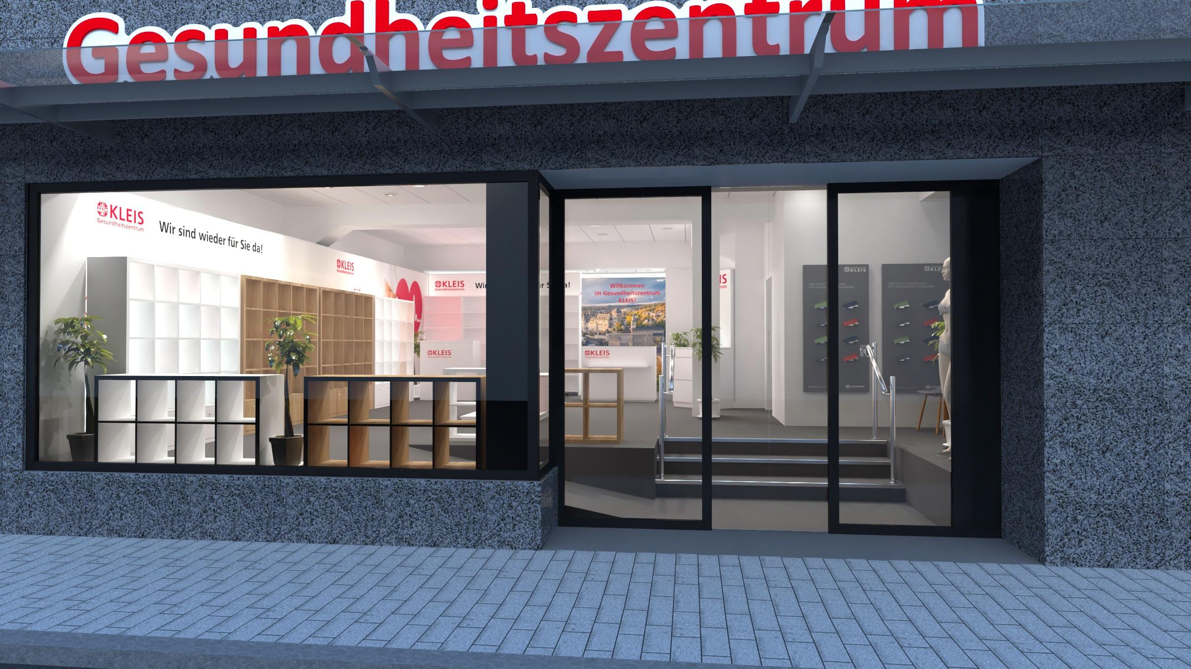 Gesundheitszentrum KLEIS Stolberg-V07-02-1
