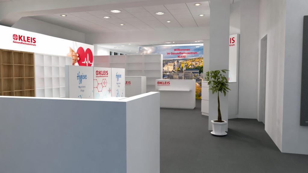 Gesundheitszentrum KLEIS Stolberg